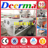 tuyau en PVC Extrusion Machine / tuyau en PVC avec le prix de la machine