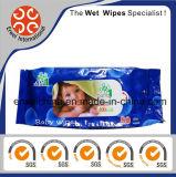 Prix bon marché chiffons de bébé de sûreté de 80 parties