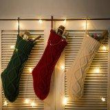 Strumpf-Fuss-Socken der Frauen für Weihnachtswinter