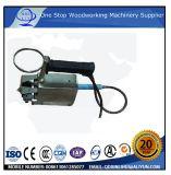 Courbe de Portable automatique machine à coudre de placage/ Main jointage de placages/ couture machine