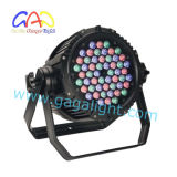 China Supplier 54PCS LED Waterproof PAR Street Light