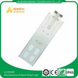 Свет Al-X60 уличного фонаря высокого качества Solar Energy напольный