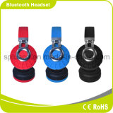 Bluetooth Headband Folding Headset Wireless Headphones Portable con il Mic