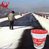 Capa impermeable líquida del aerosol material impermeable del puente