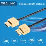 4k nehmen HDMI Kabel ab