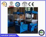 Máquina de dobra da imprensa hidráulica da máquina da imprensa hidráulica da Quatro-Coluna YQ32