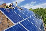 Poli modulo del comitato solare della pila solare dei commerci all'ingrosso per la casa o la fabbrica