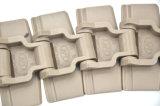Einzelnes Scharnier-starke Platten-Tisch-Oberseite-Plastikförderanlagen-Kette