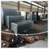 Загородка ячеистой сети металла Китая высокопрочная гальванизированная/загородка фермы