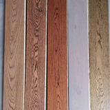 Настил твёрдой древесины белого дуба фабрики Foshan твердый