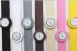 Vigilanze di modo belle del fumetto dei bambini Yxl-882 per gli orologi della vigilanza di schiaffo del regalo dei ragazzi delle ragazze del capretto