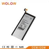 De Batterij van de hoge Capaciteit 2550mAh voor de Melkweg van Samsung S6
