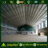 Qingdao проектировал Prefab здание/пакгауз стальной структуры