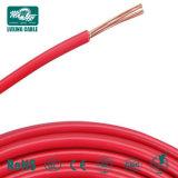 Kabel H05V-U, H05V-R, H05V-K 300/500V