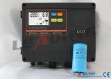 Regolatore elettrico della pompa (L521) che funzione Locked dello schermo dell'affissione a cristalli liquidi nell'ambito della condizione di Anto