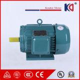 Yej-225m-4 220V/380V/660V Fase 3, motor eléctrico de inducción AC
