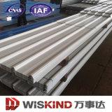 Cubierta de suelo de acero constructiva del metal de Wiskind