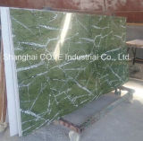 Outdoor & Indoor Decoration Use를 위한 PVDF Fire Proof Stone Tile/Faux 또는 Artificial Marble Wall Panel