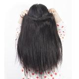 Евразийский прямо способствует закрытию волосяных луковиц природного сырья Virgin волос человека