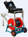Caméra de bordure d'eau, caméra d'inspection sous-marine, caméra d'inspection de puits d'eau, caméra de forage, caméra Borewell à vendre