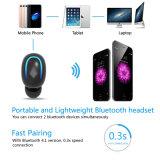Musique sans fil de Bluetooth d'écouteur de Tws pour des sports/véhicule/appel mains libres