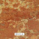 films d'impression de transfert de l'eau de largeur de 1m Patern de marbre pour les pièces et l'usage Bds216A de véhicule de Dailys