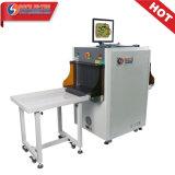 Petite machine de rayon X de bagages d'hôtel de haute résolution bon marché d'image SA5030A