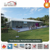 Tenda variopinta del soffitto della costruzione della tenda di alluminio del partito