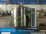 1000Lステンレス鋼の冷却タンク