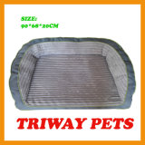 Alto sofá del animal doméstico de Quaulity y de la comodidad (WY161087-2)
