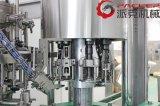 5000 Bph газированные напитки автоматического заполнения производственной линии