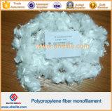 Matériau de construction civile Chambre PP fibre monofilament
