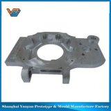 Parti di macinazione di migliore CNC di alluminio della lega e delle parti