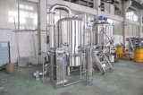 15bbl SUS certifiées UL 304 Matériel de brassage de bière