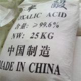 99.6%Min, Prijs van Oxalic Zuur Ethanedioic van 99%Min de Zure