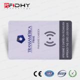 Programmierbare MIFARE (R) 4K RFID Karte HF-für Zugriffssteuerung