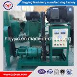 Capacité de 400kg/h long temps de gravure de briquettes de charbon de bois de la sciure de bois pour la vente de la machine