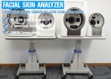Machine van de Scanner van de Huid van het Meetapparaat van de Huid van de Analysator van Professioanl de Gezichts