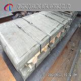 Гофрированный лист горячего DIP ASTM A527 гальванизированный стальной