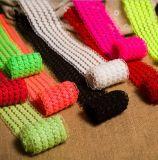 Высокое качество тканого эластичную ленту для одежды
