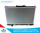 Zhonghua Car Water Tank Auto Spare Parts Aluminum Radiator an der Übertragung