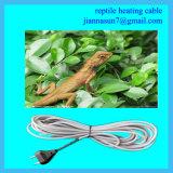 Commerce de gros câble chauffant Reptile 25W