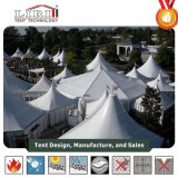 Romatic outdoor PVC Gazebo Tent for Event Wedding party Tent