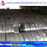 Striscia temprata precisione dell'acciaio inossidabile 201 nelle azione inossidabili della striscia