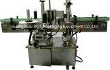 Automatische runde Flaschen-Etikettiermaschine für selbstklebendes
