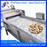 Промышленные автоматические море продукты морепродукты Очистка машины