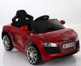 Conduite de véhicule électrique/bébé de gosses à quatre roues sur le véhicule