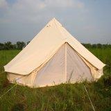 Tissu de coton chinois tente du festival Mini tente Safari Bell pour le camping