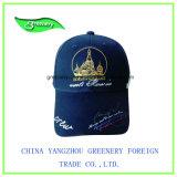 昇進の正常な刺繍および印刷の野球帽