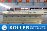 Gefriermaschine-PU zusammengebauter Kühlraum des Polyurethan-75mm/100mm/120mm/150mm/